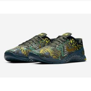 Nike Metcon 4 XD Size 10.5 Cross Training BV1636